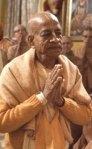 His Divine Grace A. C. Bhaktivedanta SwamiPrabhupada