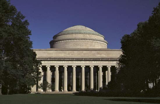Massachusetts Institute of Technology | The Hare Krishna ...