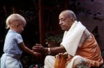Srila Prabhupada is a friend to all