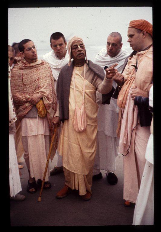 Srila Prabhupada Lilamrta | The Hare Krishna Movement