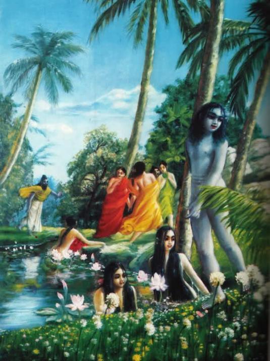 Hare krishna girls naked - onlinegreprep.com