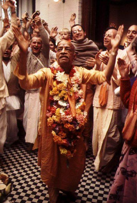 spiritual enthusiasm