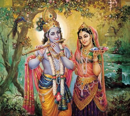Jaya Radha Madhava