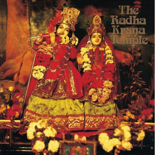 The Radha Krsna Temple Album