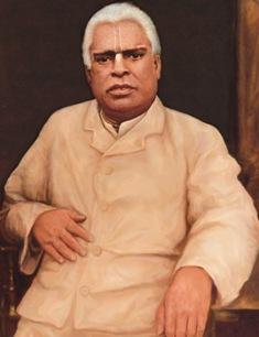 Srila Bhaktivinoda1