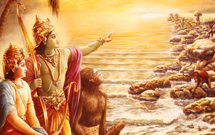 Lord Ramachandra