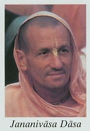 Jananivasa Dasa