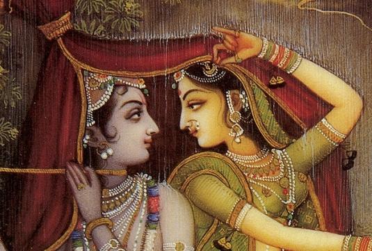 Radha Krishna Bhava