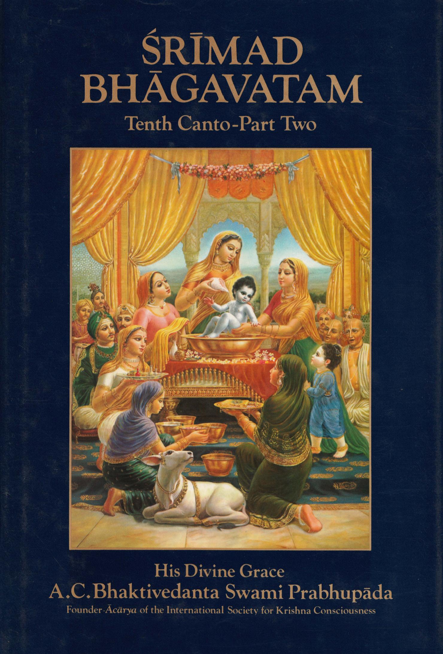 free pdf download | The Hare Krishna Movement