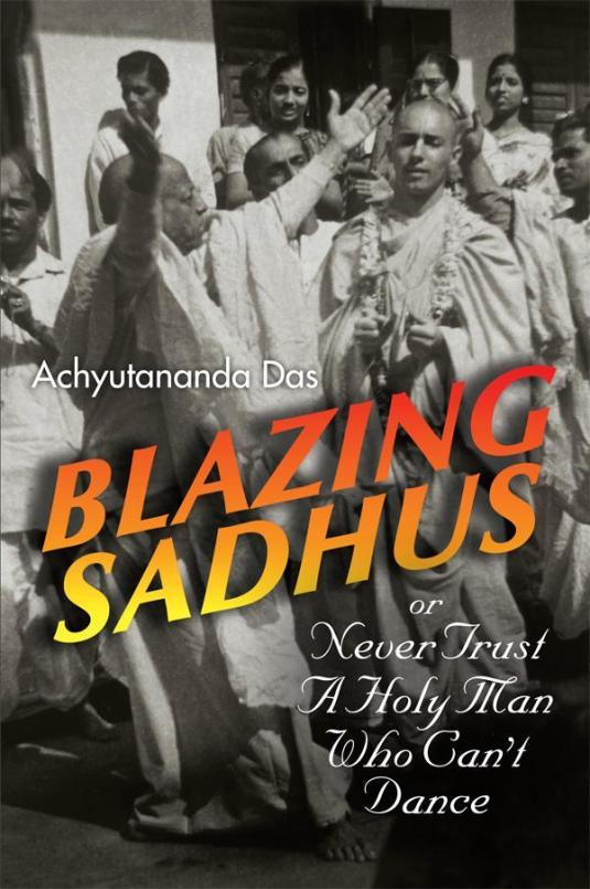 Blazing Sadhus