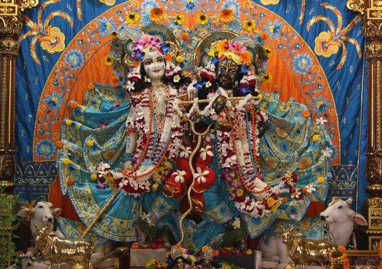Krishna & Balarama 5