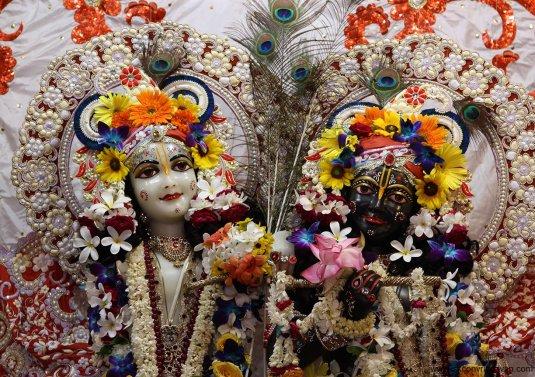Krishna & Balarama2