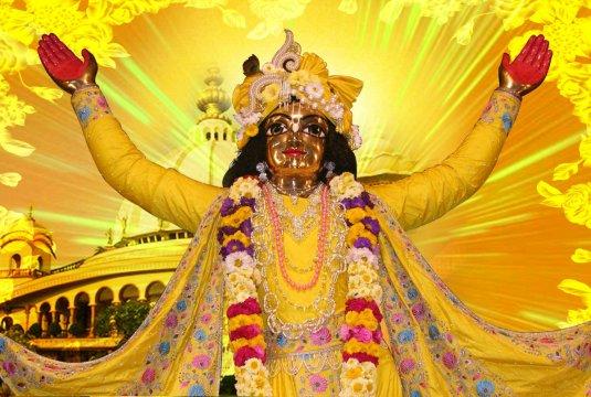 Chaitanya-Mahaprabhu