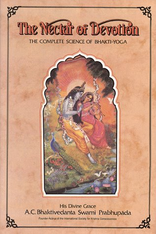 Nectar of Devotion 1970 Edition