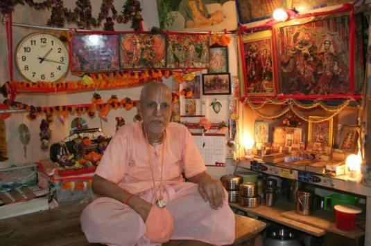 Vibhu Chaitanya Prabhu