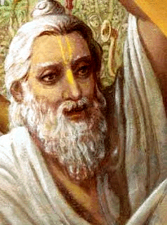 Advaita Acarya