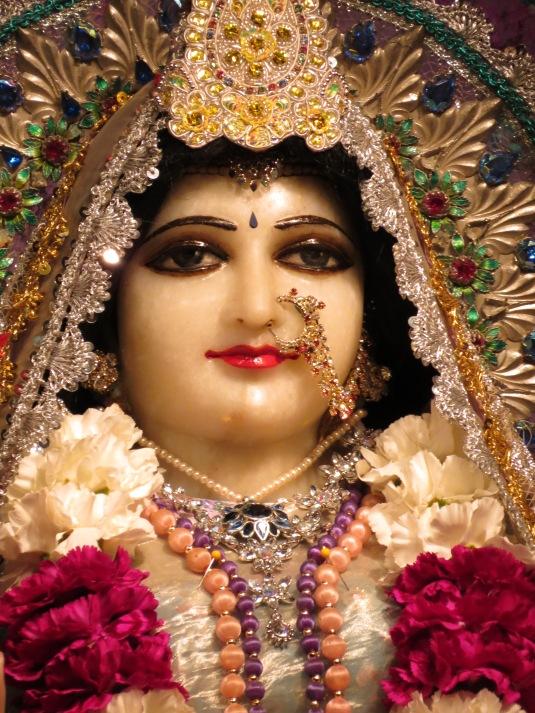 Radha Vrindavan Candra
