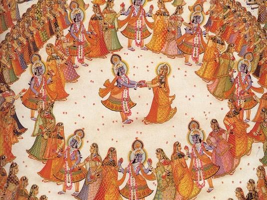 Rasa Dance