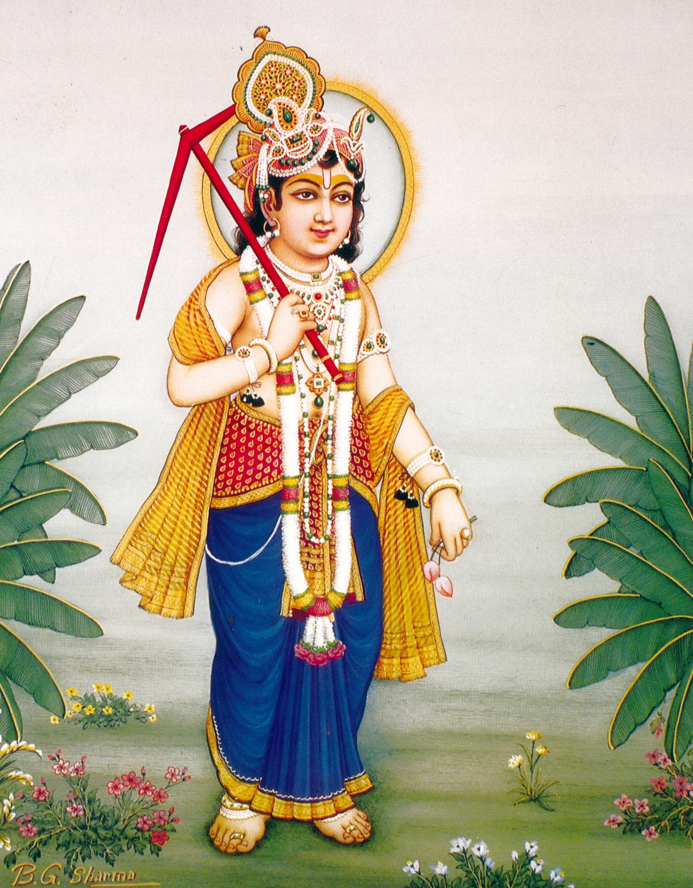 lord balarama