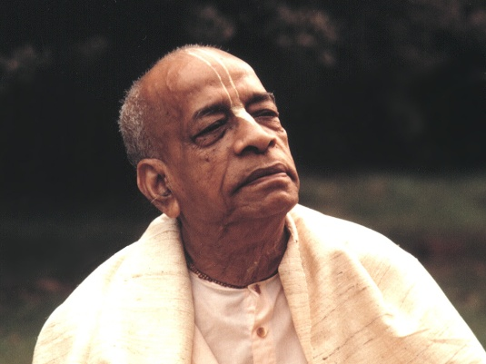 Srila Prabhupada, Secret of Success in Spiritual Life