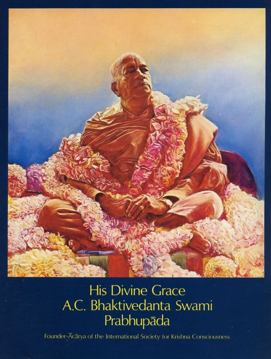 His Divine Grace A. C. Bhaktivedanta Swami Prabhupada 077_-_BTG_Year-1970-1973_Volume-01_Number-48_Page_02