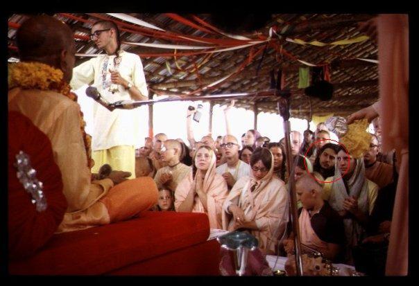 Bhagavata Dharma Discourses Prabhupada-1972-New-Vrindaban