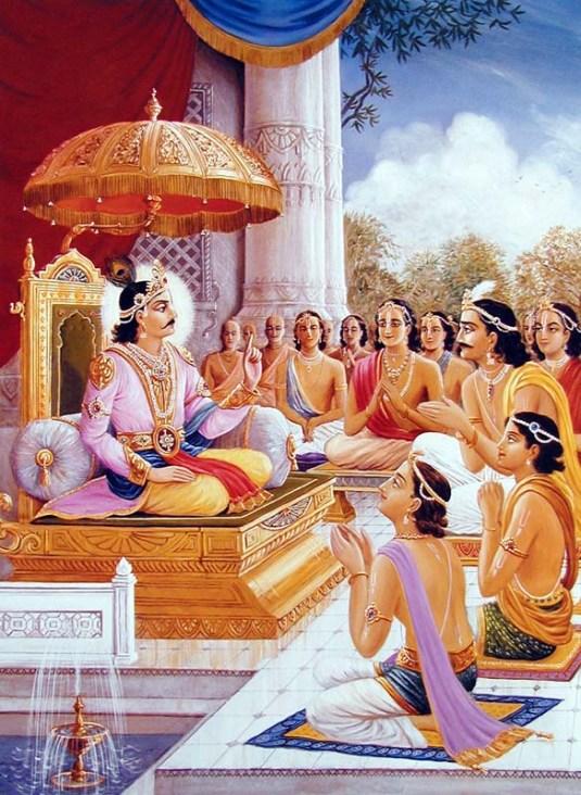 Lord Rsabhadeva