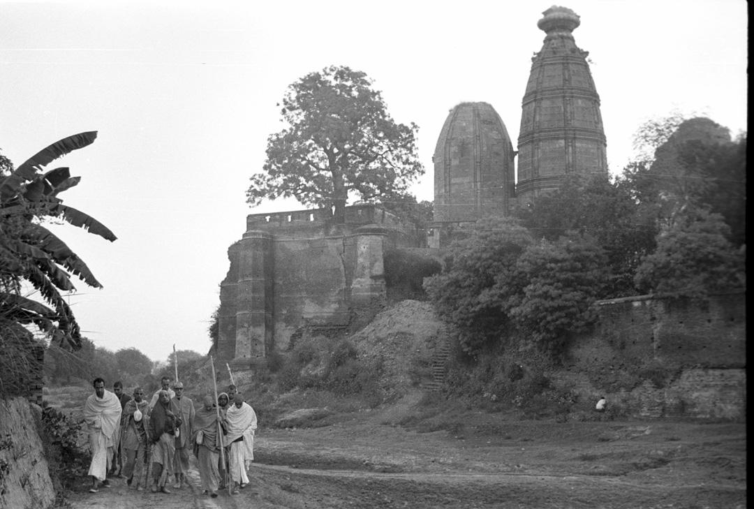 Sri Sri Radha-Madana-mohana Mandir
