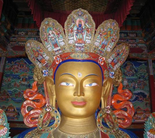 maitreya-buddha