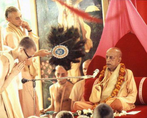 Prabhupada-New-Vrindaban-1972