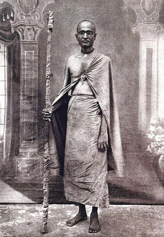 Srila 108 Bhaktisiddhanta Saraswati Goswami Thakur