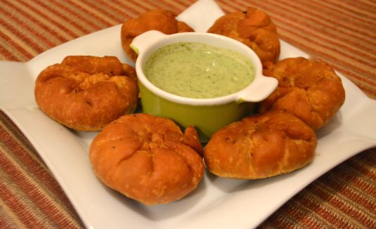Kachori recipes