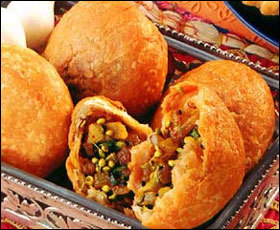 Kachori-Recipe