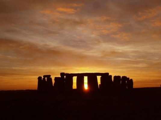winter Solstice