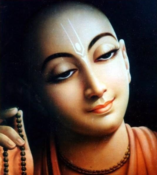 Lord Caitanya Mahaprabhu
