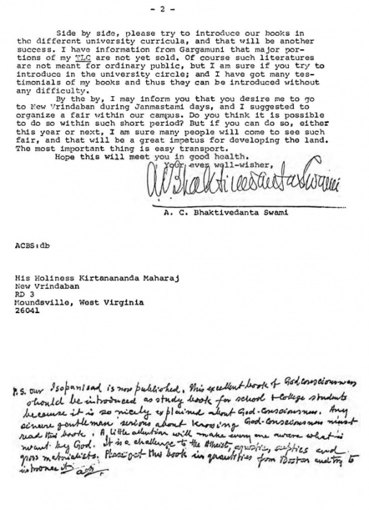 608px-700218_-_Letter_to_Kirtanananda_page2