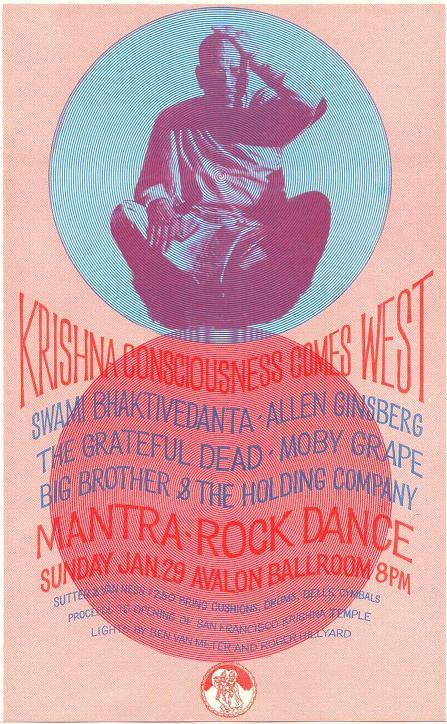 Krishna Consciousness