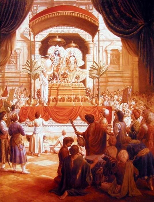 Maharaja Ambarisa