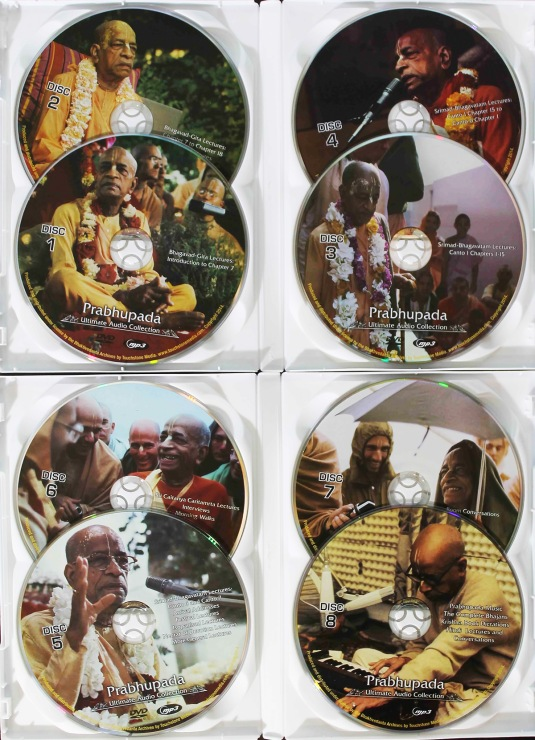 Prabhupada-ultimate-audio-collection-all-dvds