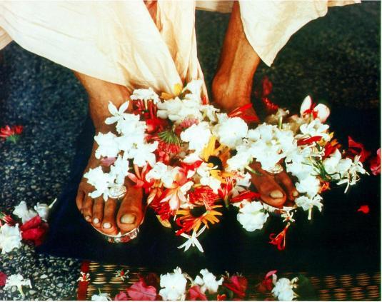 Prabhupada_s_Divine_Lotus_Feet
