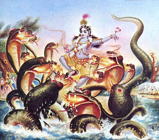 Kalia serpent1