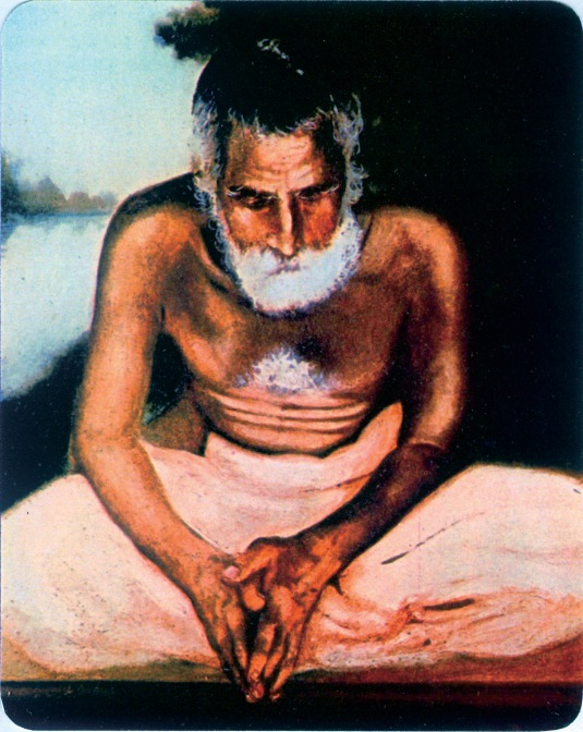 Srila Gaura Kishora