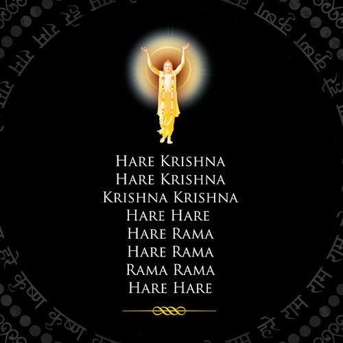 Hare Krishna Maha Mantra1