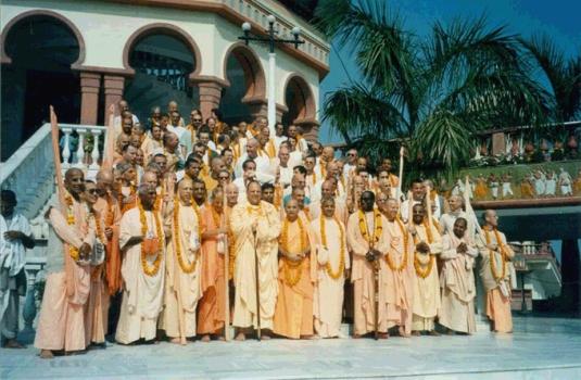 gurus & godbrohers and gbc