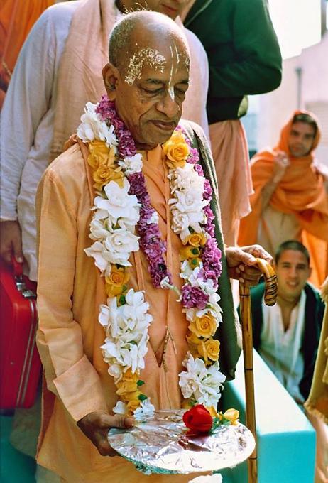 Srila Prabhupada 2 (2)