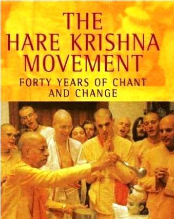 The Hare Krishna Movement