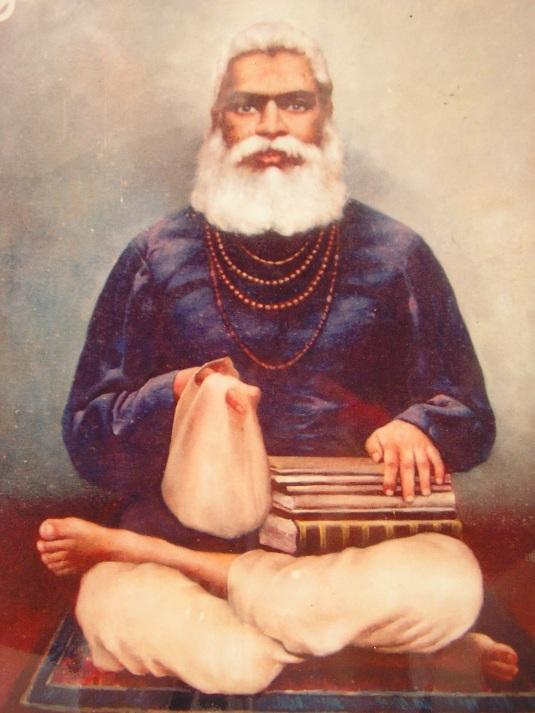 Srila Bhaktivinoda Thakur