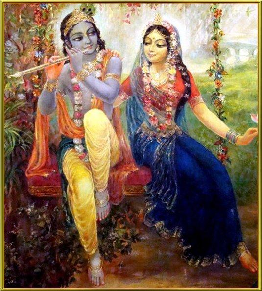 radha-krishna-in-swing