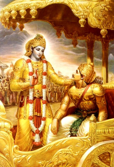 arjuna-krishna-chariot