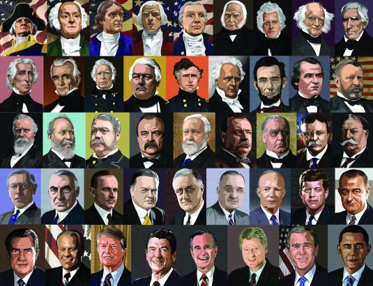 presidents-of-the-united-states